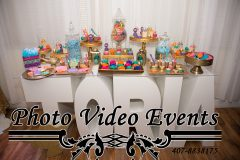 Sweet Sixteen Venues near me